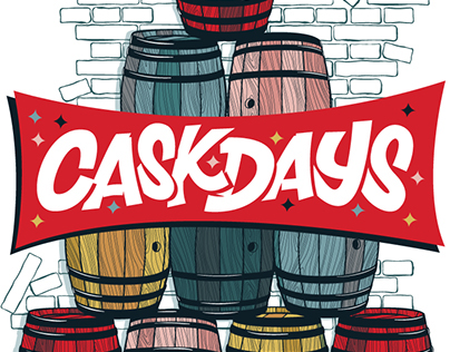 Cask Days 2014