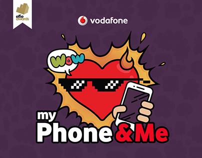 Vodafone - My Phone & Me