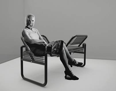 WASSILY CHAIR TRANSFORMATION