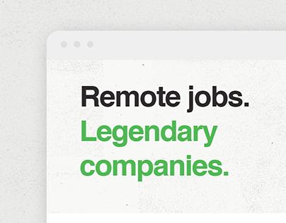 Sequoia — Web, UI, & UX Design