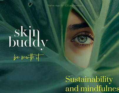 Skinbuddy — Barcode scanner app