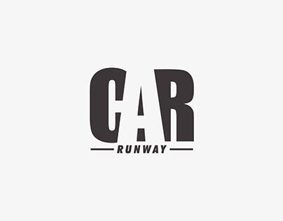 CAR Negative Space Logo