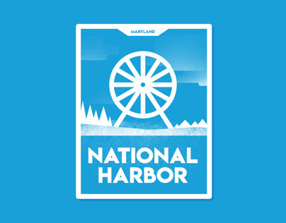 National Harbour