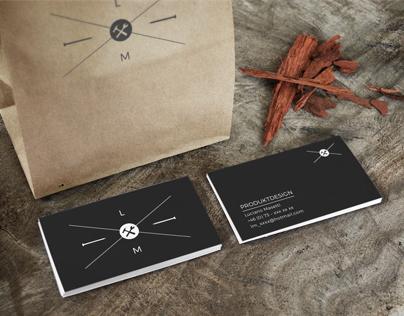 Luciano Masetti - Branding