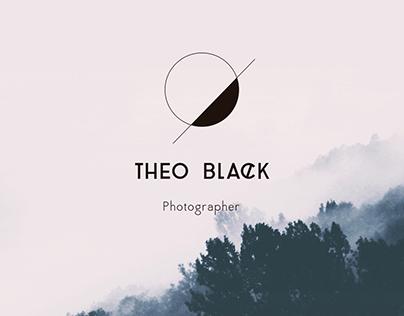 Theo Black