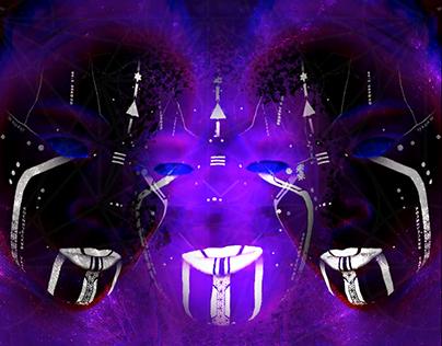 Cosmic Dancer / Face ID