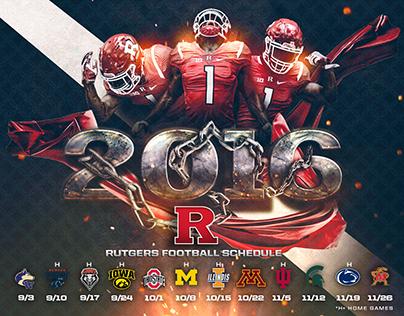 Rutgers miscellaneous.