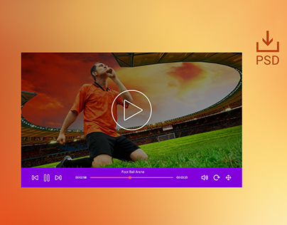 Play n Pause Video Player
