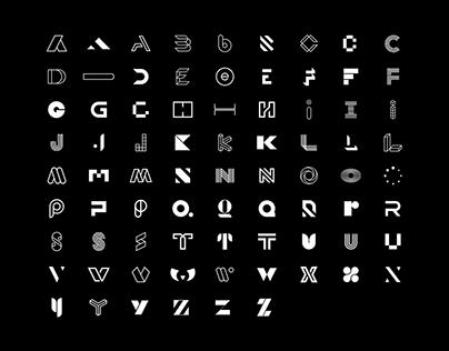 Alphabet Exploration