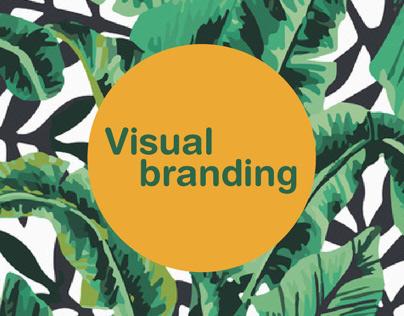 Propuesta de Imagen Visual para Los Verdes
