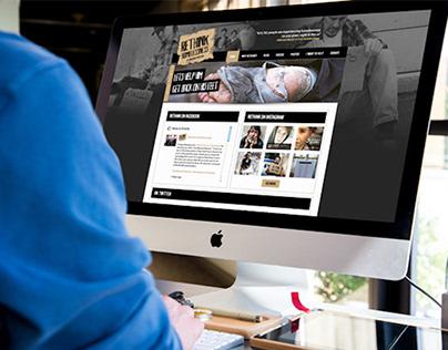 Web Experience Design