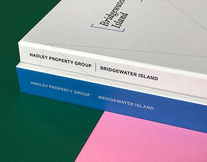Hadley Property Group • Bid Design