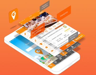Guiap App