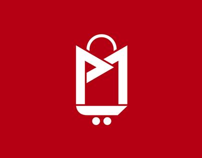 Primus Mart Brand Identity Design
