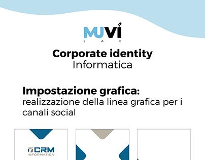 Corporate Identity - Informatica