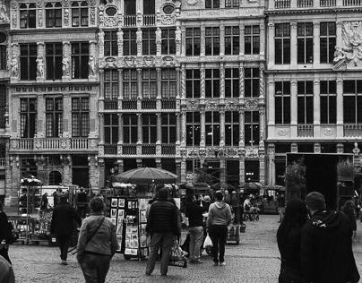 Brussel.