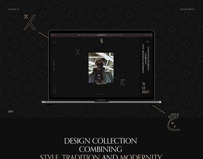 Design Beldi - Website