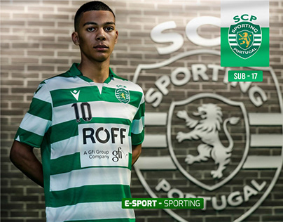 Website - Sporting