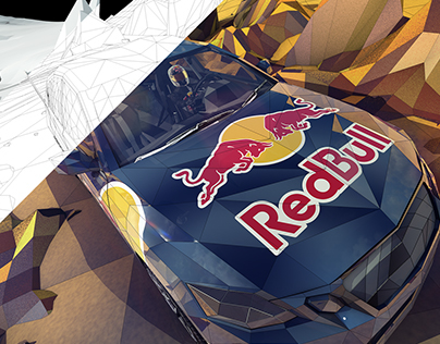REDBULL TVC MAKING OF