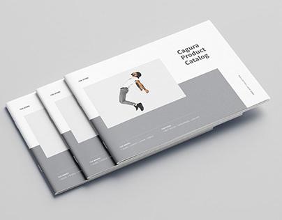 Brochure / Catalog