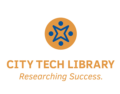 City Tech Library- Branding