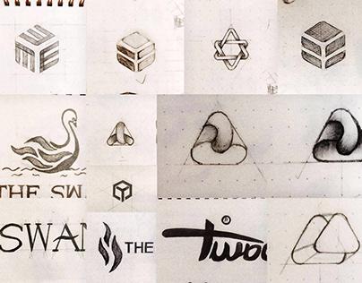 Logos Sketch Design
