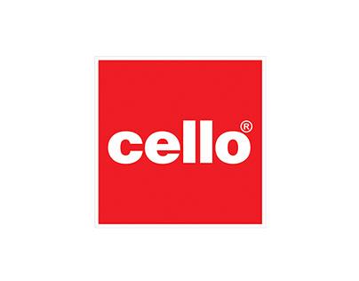 Cello Maxtrem TVC