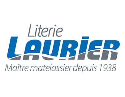 Literie Laurier