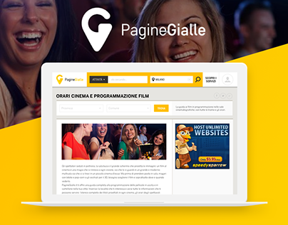 PagineGialle