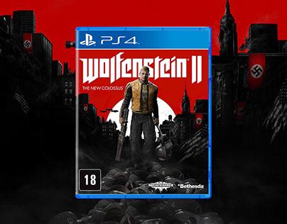 Playstation_ Matar Nazista é Obrigatório