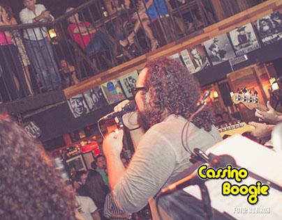 Blues Bar - Cassino Boogie