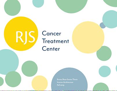 Senior Thesis RJS Cancer Treatment Center