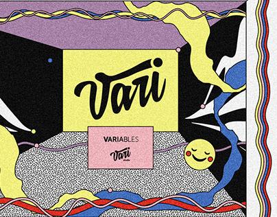 Vari - Wetransfer