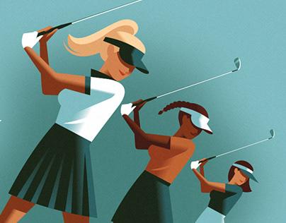 Empordà Golf. Class