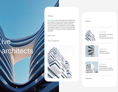 Architectural Agency - Design