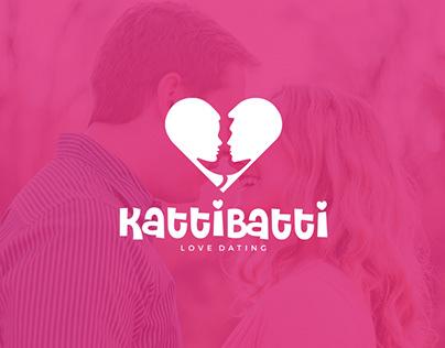 KattiBatti - Logo Design