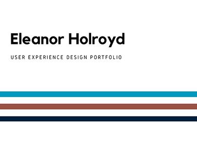 User Experience Design Portfolio