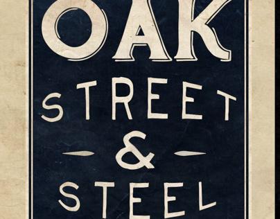 Oak Street & Steel