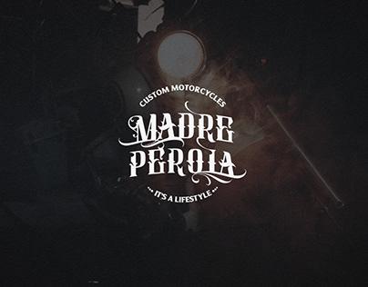 Madrepérola - Custom motorclycles