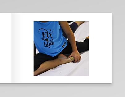 Rhythmic Fashion | Graphic design