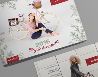 Catalog for Bike Belle