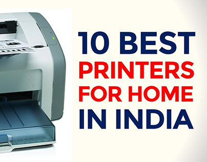 Top Printers For Home Use Better Than Dell Printer