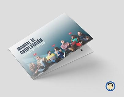 Manual de trabajo Empresa-Influencer. Maquetación