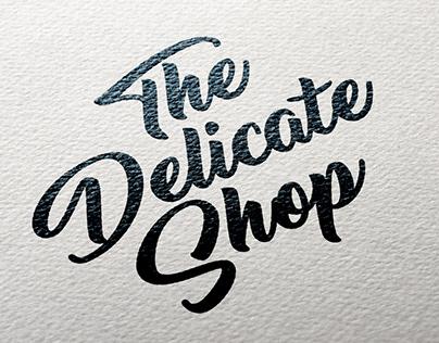 The Delicate Shop