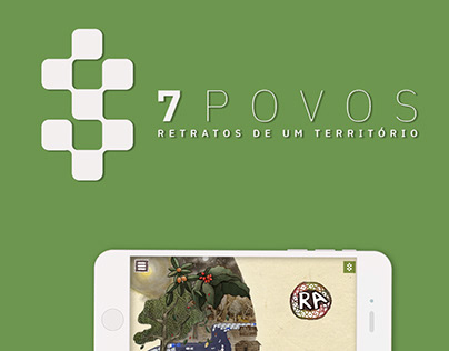 Expo 7 Povos - App (RA+)