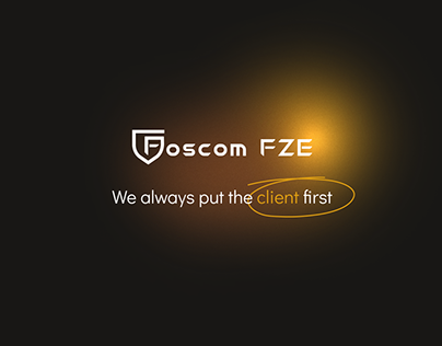 Foscom FZE   Maritime, trading and law company