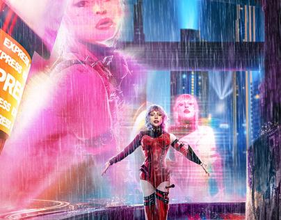 Lady Gaga x Adobe - Rain on me contest