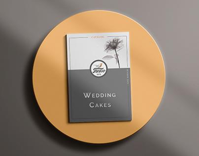 PEKO | Wedding cakes catalog