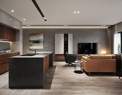 Apartment SG