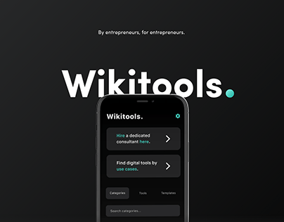Wikitools | Mobile & Web